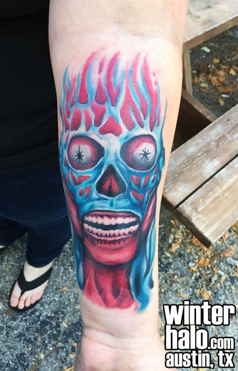 Austin Watercolor Tattoo: 69 Best Tattoos By Chris Hedlund Images On Pinterest