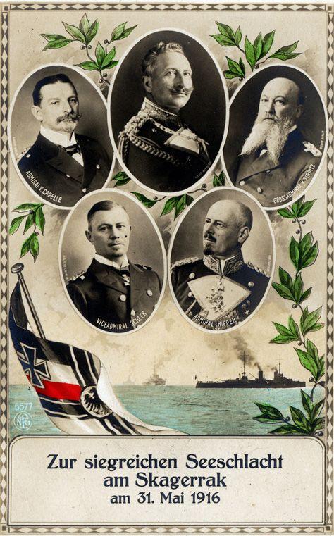 Forum Eerste Wereldoorlog :: Bekijk onderwerp - Pour le merité
