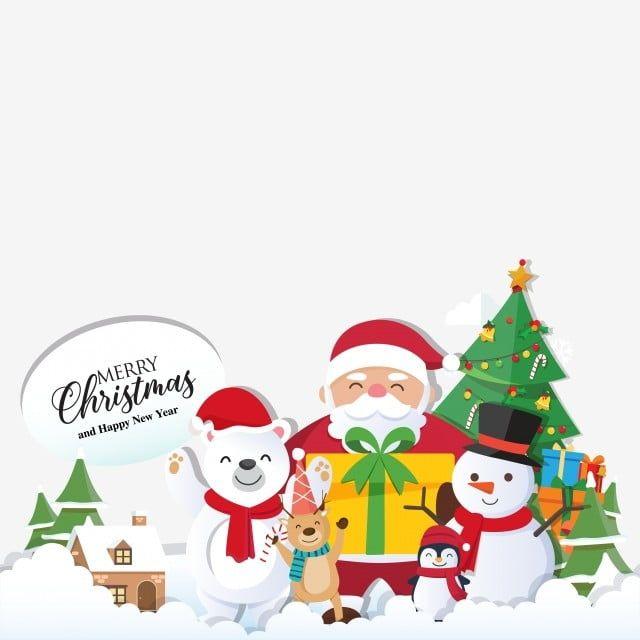 Fondo De Navidad Con Santa Claus Y Las Inscripciones Feliz Navidad Papa Noel Hristmas Claus Png Y Vector Para Descargar Gratis Pngtree Feliz Navidad Png Banners De Navidad Etiquetas Navidenas