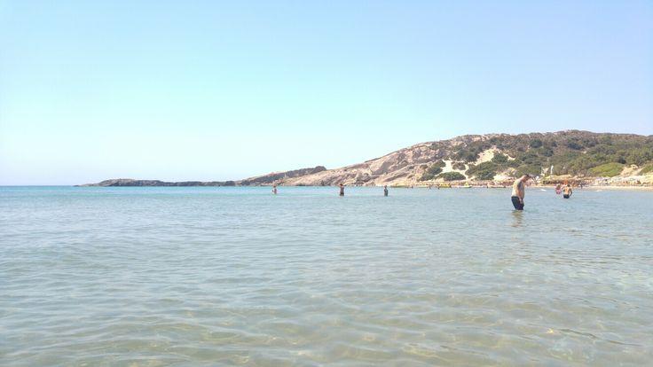Paradisr Beach - Kefalos