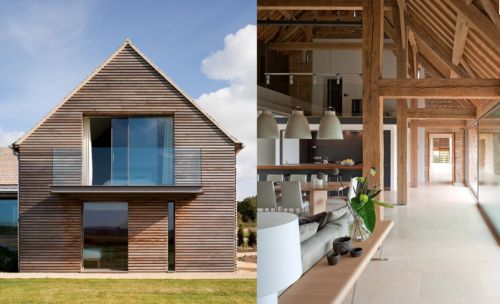 Modern Dream Homes : Stow-on-the-Wold by McLean Quinlan