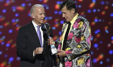 Craig Sager Proves Cancer Can't Take Away Your Spirit In ESPYs Speech