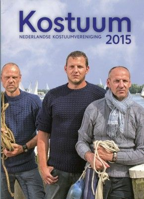 Publicaties : Nederlandse Kostuumvereniging