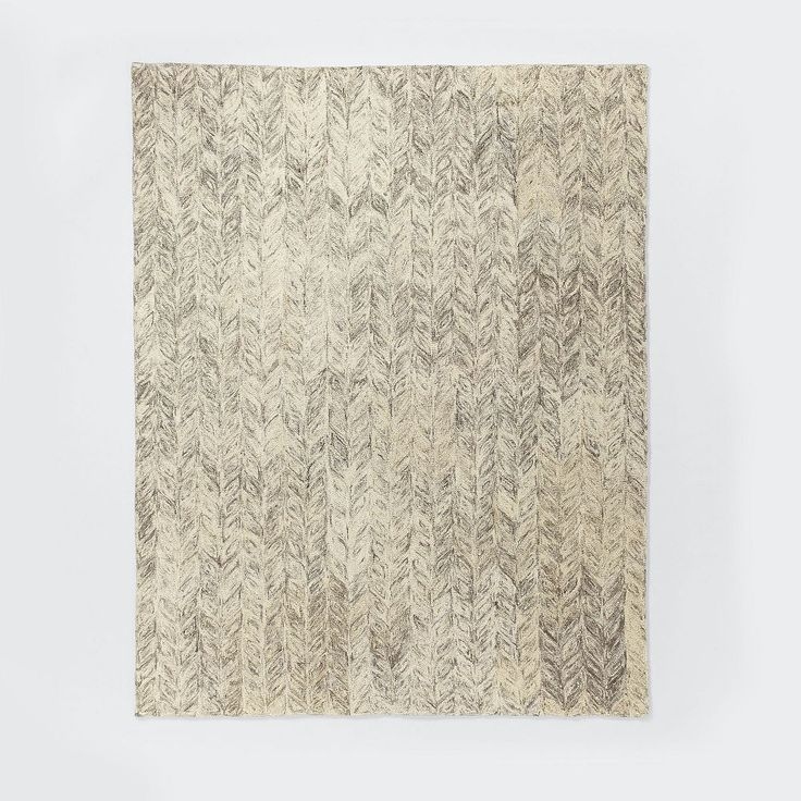 Vines Wool Rug 4880 250x300cm