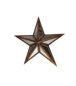 Star Mirror Wall Decor 48 best wall stars images on pinterest | star wall, cross walls