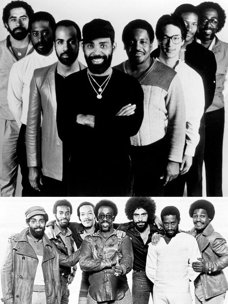 "Maze featuring Frankie Beverly. ""Before I let you go"" is still a classic"