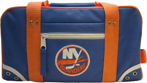 NHL® mini hockey bag New York Islanders