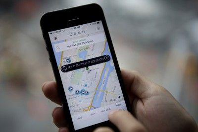 Complotul Uber pentru a spiona jurnalişti