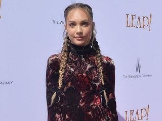 EXCLUSIVE: Maddie Ziegler Talks Anniversary Plans With Boyfriend Jack Kelly and Getting a Driver's Permit
