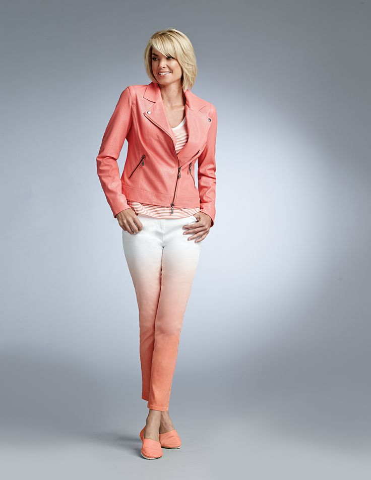 Coral Gables Collection S14 #InspiredStyle