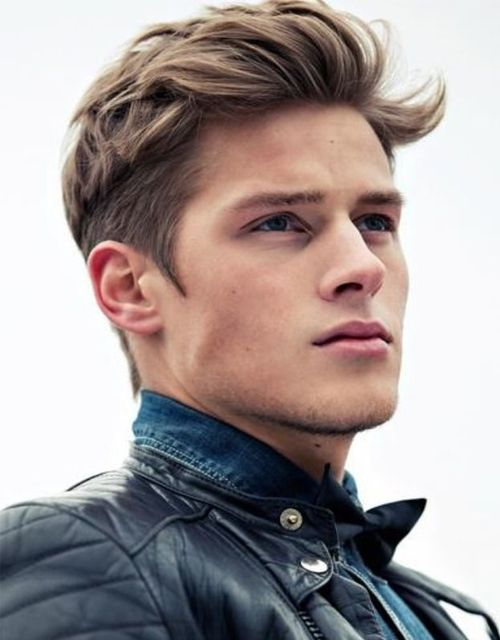 Image result for men hairstyles 2017