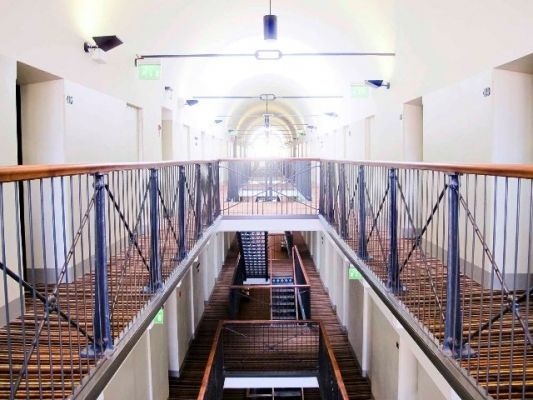 Jail turned into a hotel, exciting place to visit & dine - BEST WESTERN PREMIER Hotel Katajanokka from Katajanokka, Helsinki - within walking distance to Helsinki main shopping streets and attractions.