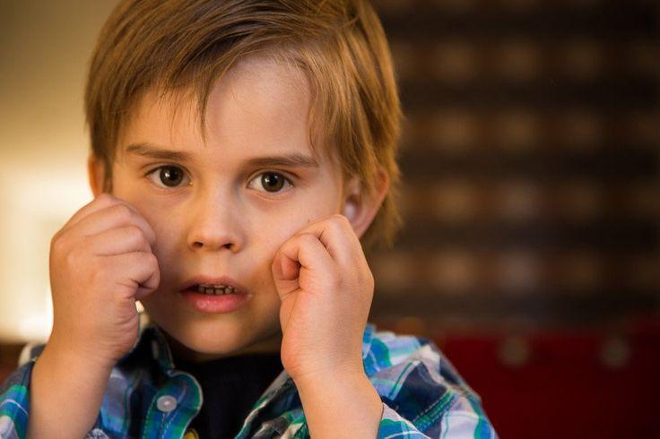 Fotografia: a vida das famílias com autismo e outros transtornos