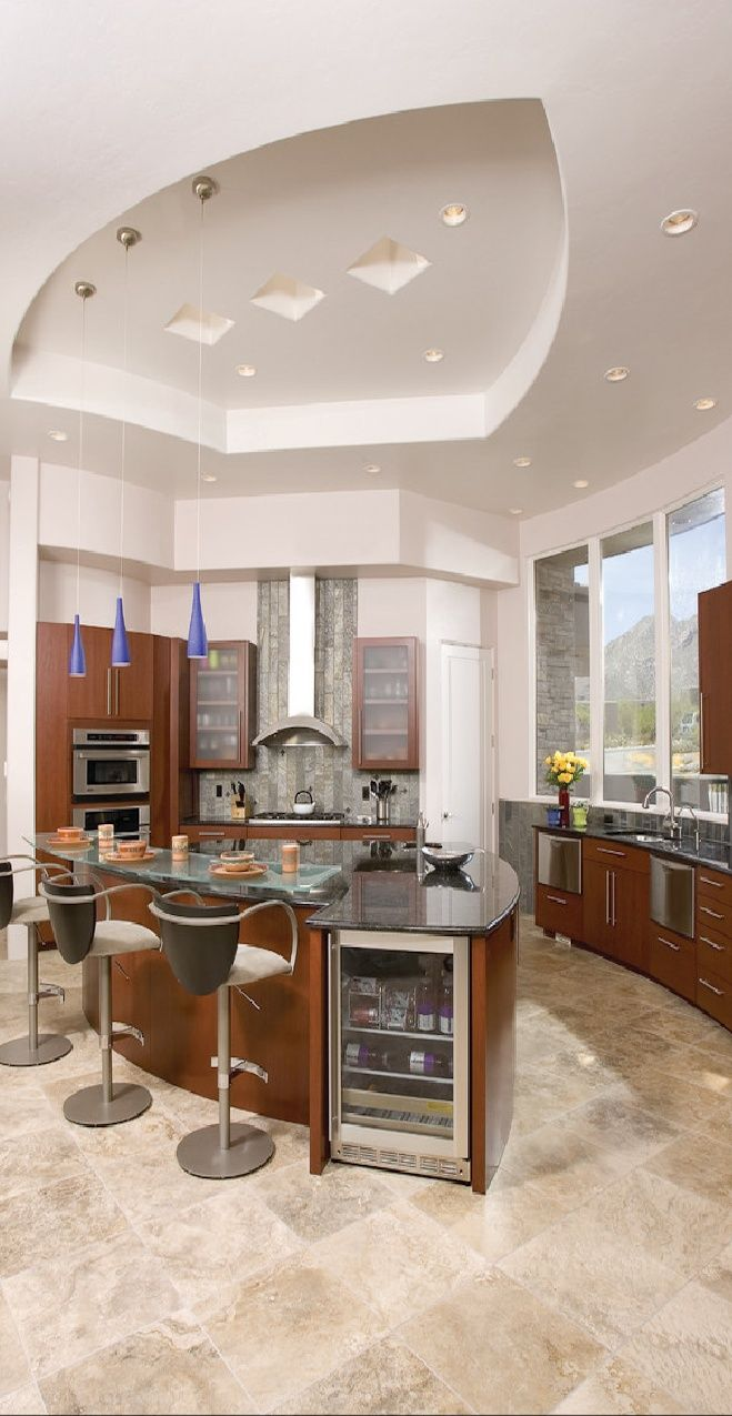 Southwest Contemporary 378   Contemporary   Kitchen   Other Metro   By  Soloway Designs Inc. Part 86