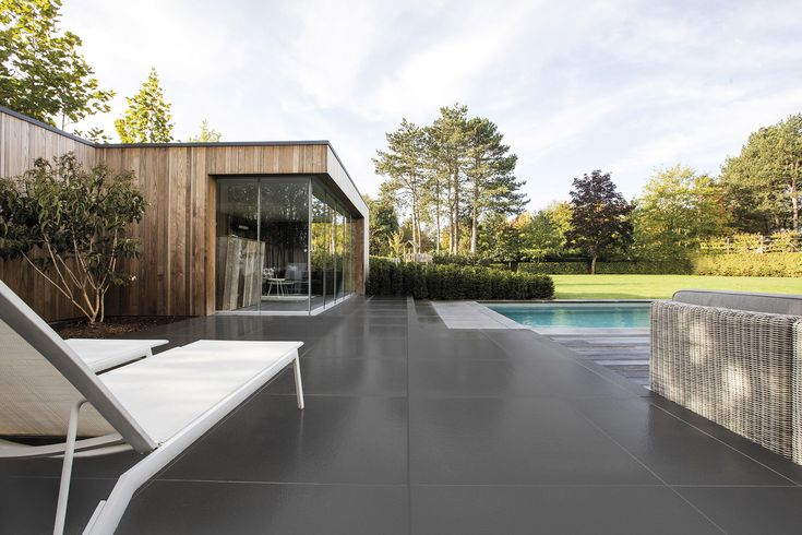 37 best poolhouses in hout pool house en bois timber pool houses