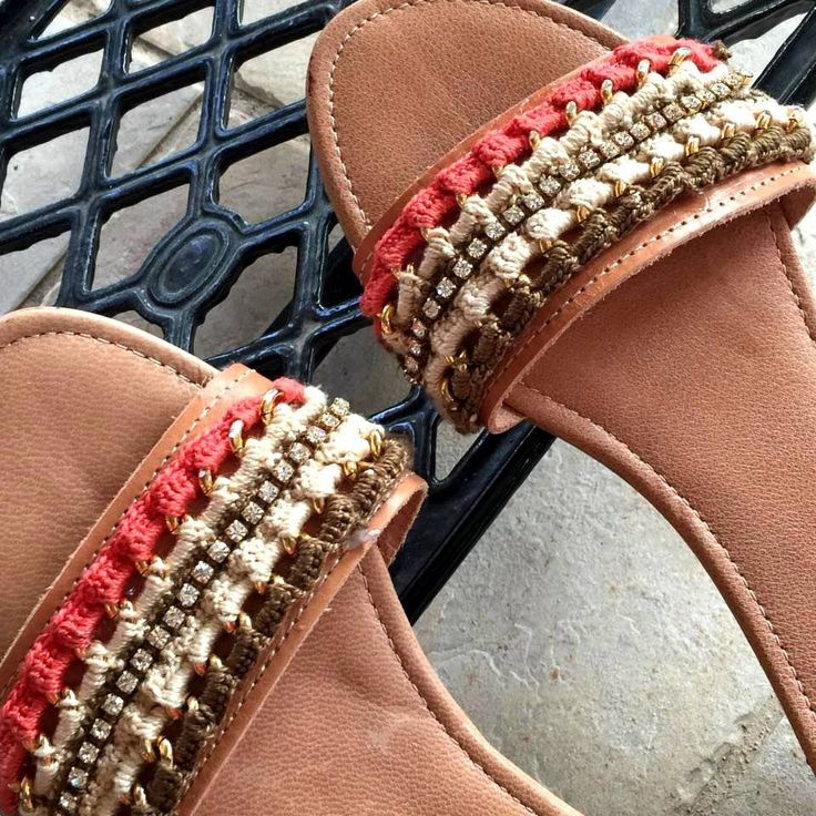 Handmade Greek Leather Sandals by IsminisHeartmade on Etsy
