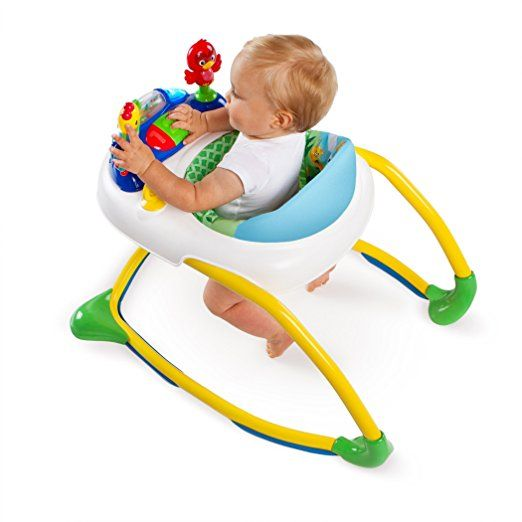 Amazon.com : Baby Einstein Baby Neptune Walker, Ocean Explorer : Baby