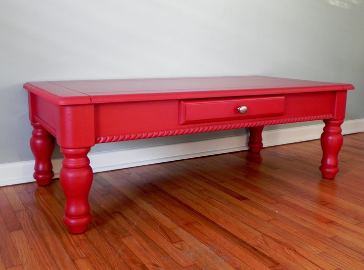 Perfect Best 25+ Red Coffee Tables Ideas On Pinterest | Built In Dvd Player  Televisions, Joy Furniture And Farmhouse Table For Sale