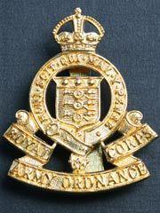 Royal Corps badge