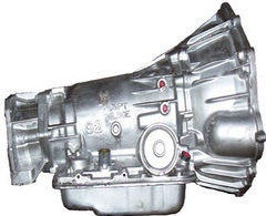 GM 4L60E Automatic Transmission