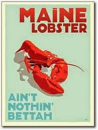 Fishermen are feeding young lobsters in Maine, turning the wild lobster fishery into something less that fully wild. The way this works is ...