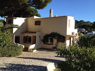 Central Villa In Private Lane, Short Walk To Beach And PracaVacation Rental in Vale do Lobo from @homeaway! #vacation #rental #travel #homeaway
