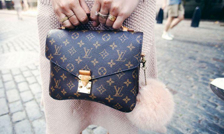 YAY! Een Louis Vuitton tas is nu het goedkoopst in Londen