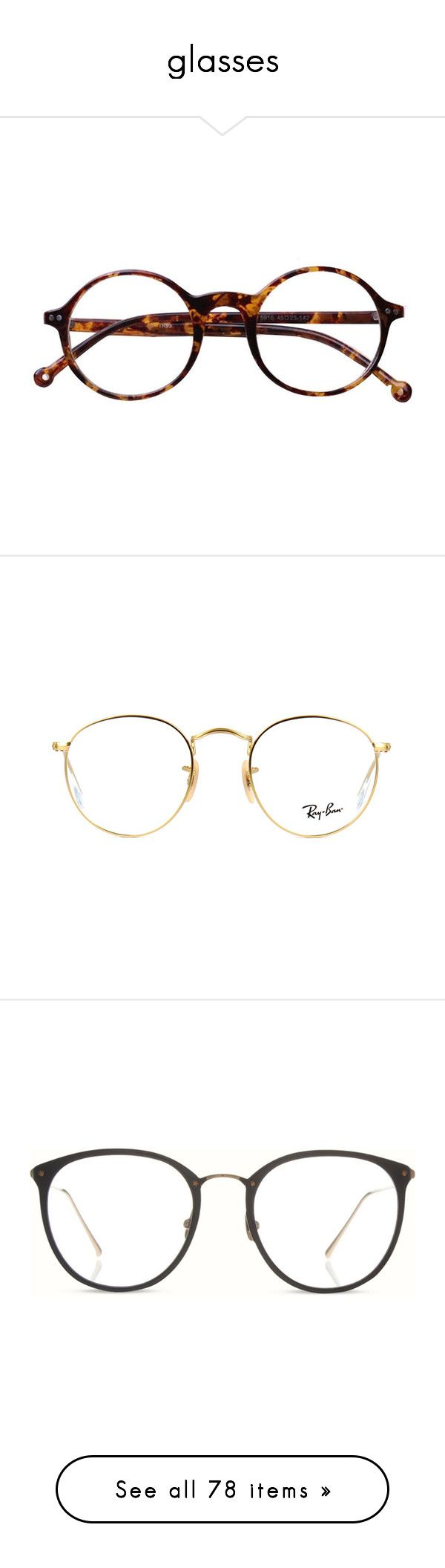 """glasses"" by sabina-127 ❤ liked on Polyvore featuring accessories, eyewear, eyeglasses, glasses, sunglasses, fillers, sports eyewear, retro glasses, leopard print eyeglasses and vintage glasses"