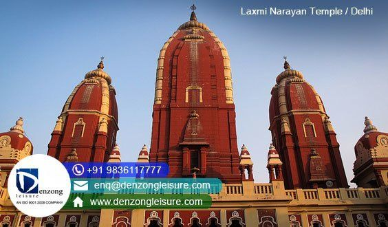 Denzong Leusire offers best deals on Golden Triangle Tour Package. The package includes all world class amenities, get more details at http://www.denzongleisure.com/packages/golden-triangle-delhi-agra-jaipur-taj-mahal-tour-packages