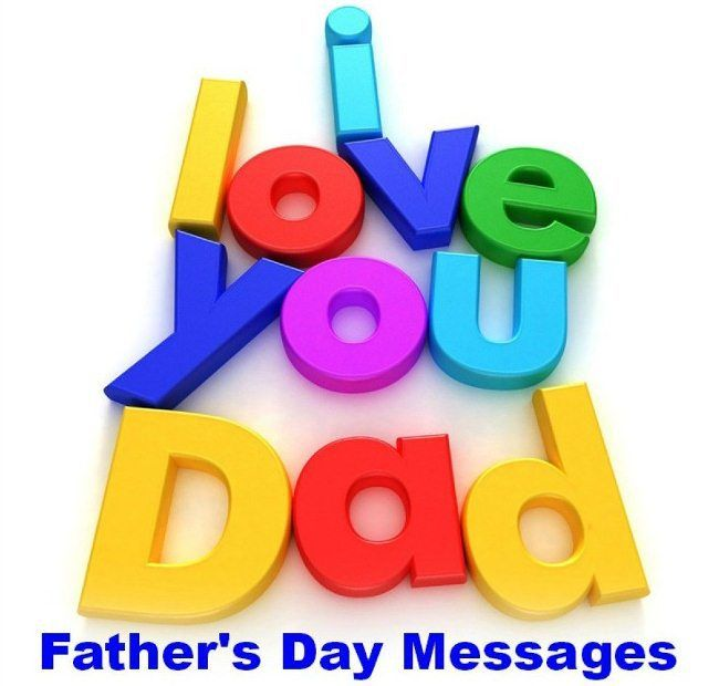Happy Father's Day Quotes And Pictures 2018 For Father Figures From Daughter#f...