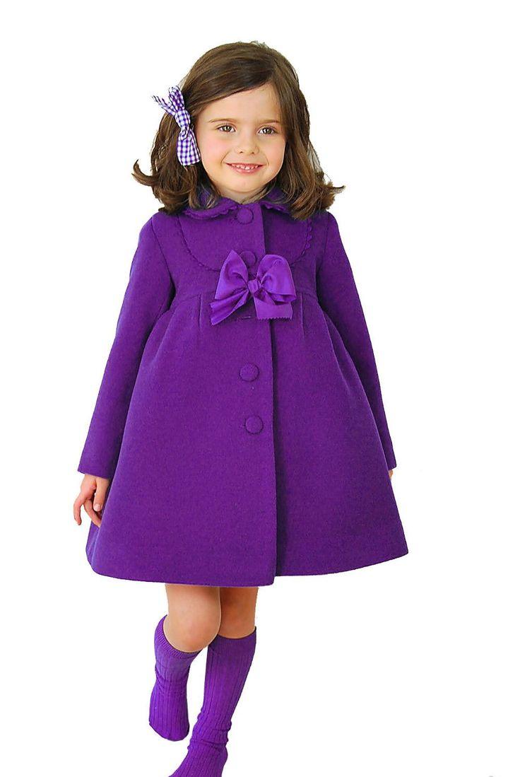 1000  ideas about Girls Winter Coats on Pinterest   Girls winter