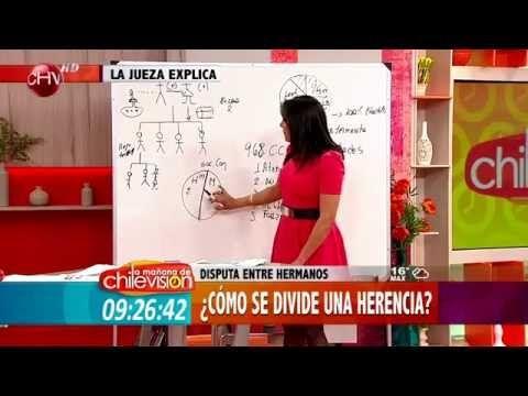 La Jueza explica: ¿Cómo vender una casa heredada? - MATINAL DE CHV