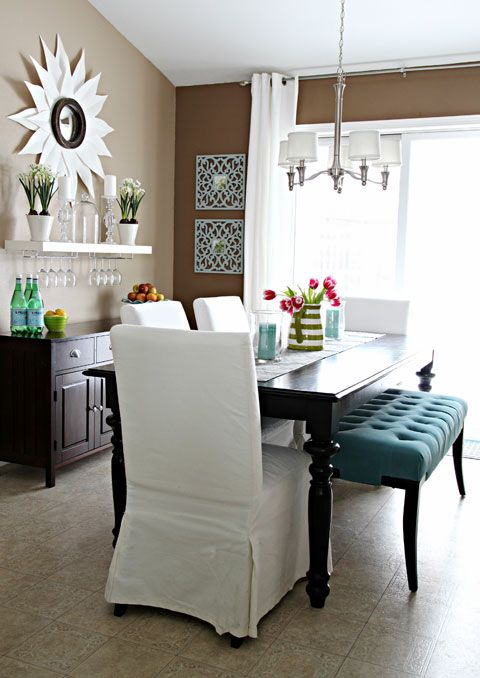 76 best images about behr on pinterest paint colors - Living and dining room paint colors ...