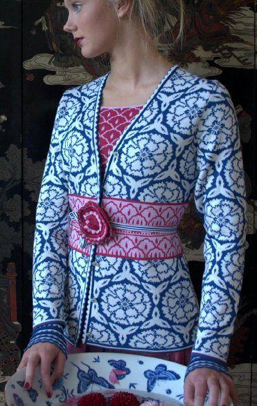 Oleana Of Norway | Viele weitere Modelle aus der aktuellen Kollektion findet Ihr hier .
