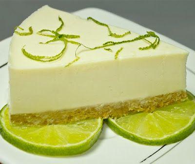 Όχι, δεν είναι άλλη μία κλασική συνταγή της Lemon pie