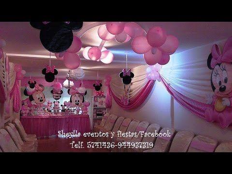 83 best decoraci n de mickey mouse torta arco de globos - Decoracion fiesta cumpleanos ...