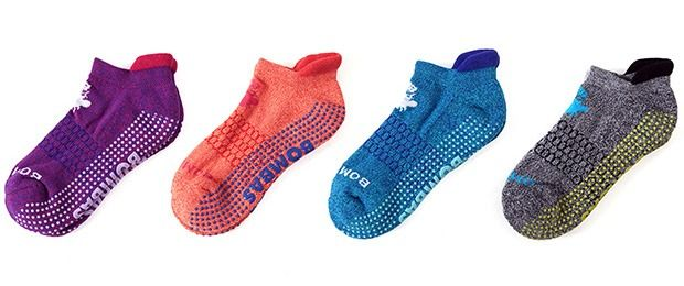 Best Socks: Bombas Grippers