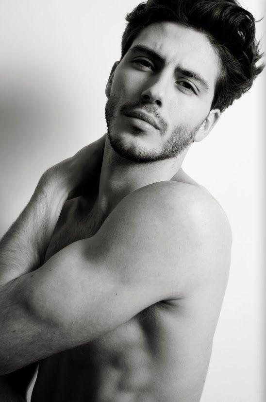 Ruben da Silva                                                           Tony Jones Modelmanagement by Maimouna Barry