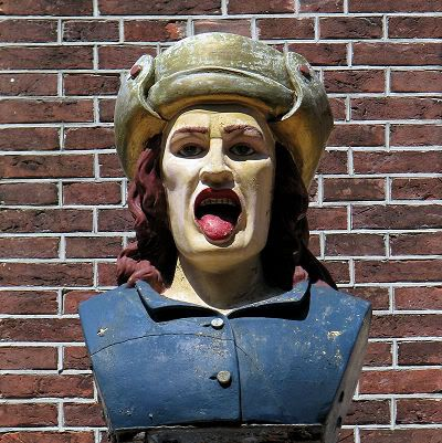 Gaper Leiden