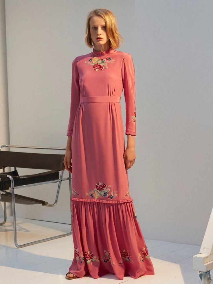 Лукбук коллекции Vilshenko Resort 2017 - Галерея 3 - Мода - Trend Space