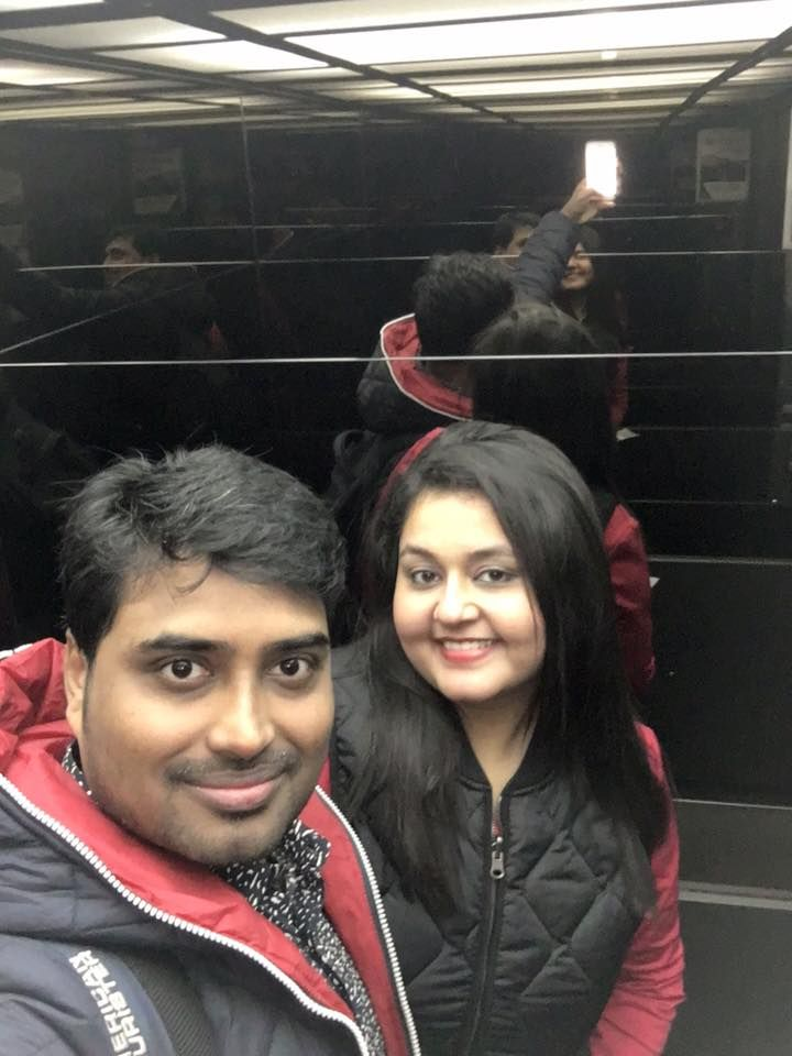 Arindam Mukherjee We enjoyed our stay. We will surely come back to this hotel. Much recommended. #zenitbudapest