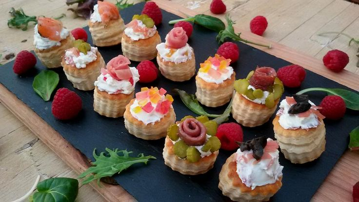 1000 images about canap s pinchos y aperitivos on for Canapes y aperitivos