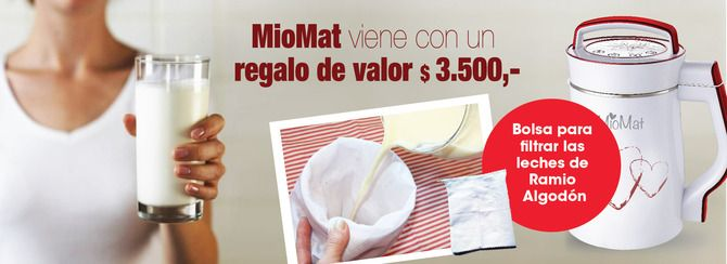MioBio Chile - Comprar