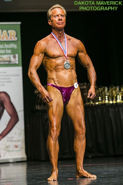 Natural bodybuilding amateur association