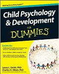 Purchase Child Psychology and Development for Dummies now!