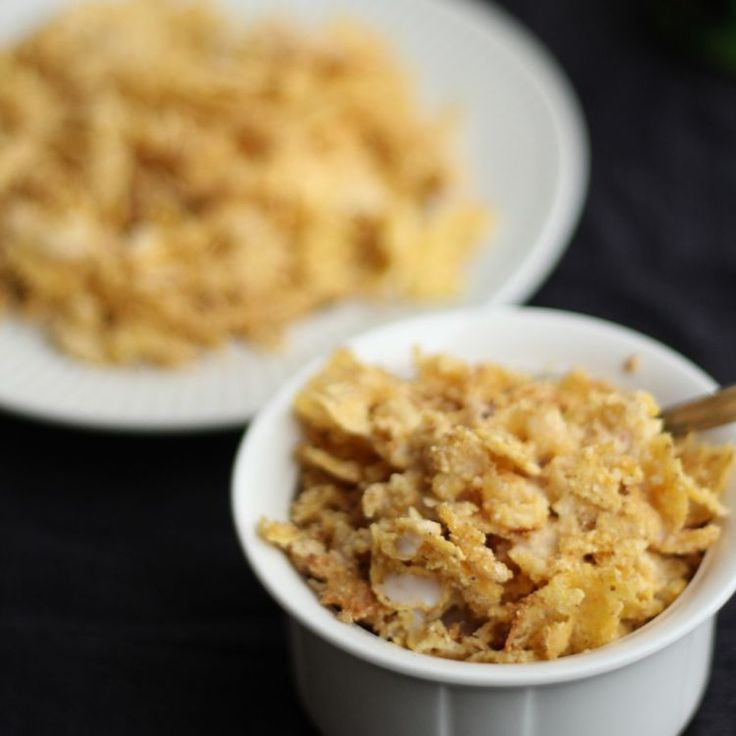 FashionEdible: Homemade Corn Flakes Recipe