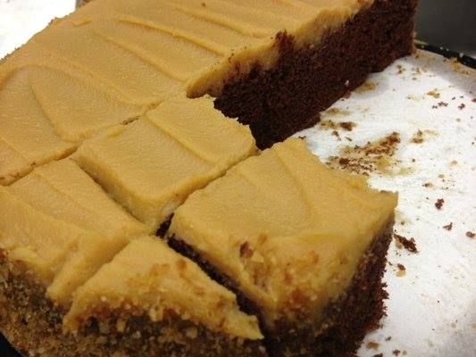 Zippy S Chantilly Cake Recipe