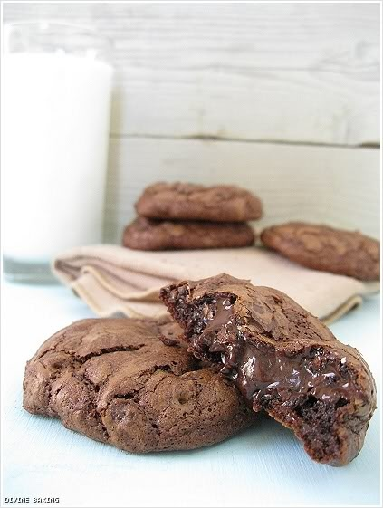 Chocolate Chubbies | FOOD!! | Pinterest