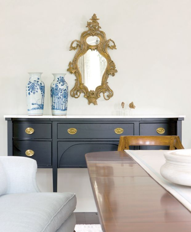 Dining Room Advice From Darryl Carter In Ask A Designer
