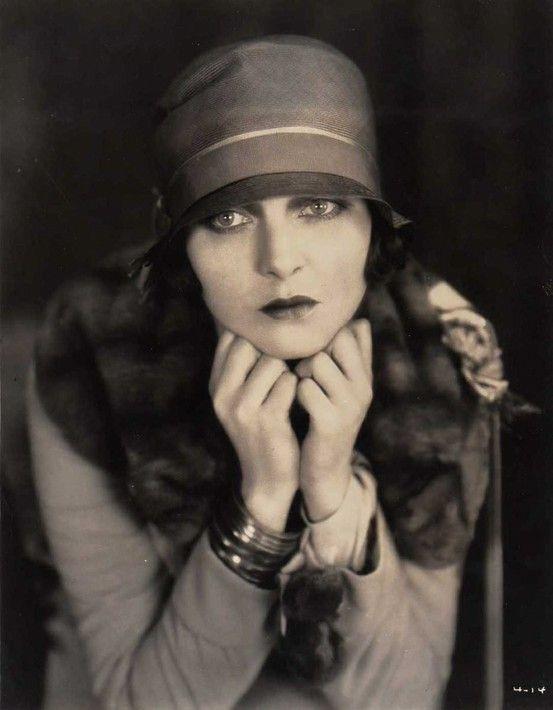 Corinne Griffith, 1920er Jahre – #1920er #corenne …